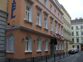 hotel adlon vienna austria